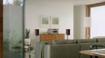Bose Wave Music System III TV Spot, 'Performance' - 821 commercial airings