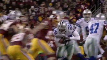 Bose CineMate 1SR TV Spot, 'Sounds of the NFL' - Thumbnail 5