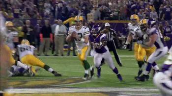 Bose CineMate 1SR TV Spot, 'Sounds of the NFL' - Thumbnail 6