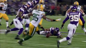 Bose CineMate 1SR TV Spot, 'Sounds of the NFL' - Thumbnail 7