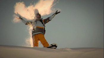 Burton TV Spot, 'Montage' Song by Holograms