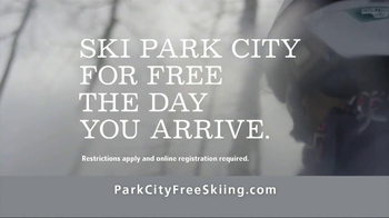 Park City TV Spot, 'Where Were You This Morning' - Thumbnail 9