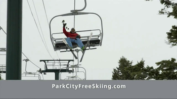 Park City TV Spot, 'Where Were You This Morning' - Thumbnail 3