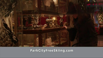 Park City TV Spot, 'Where Were You This Morning' - Thumbnail 5