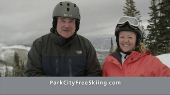 Park City TV Spot, 'Where Were You This Morning' - Thumbnail 7