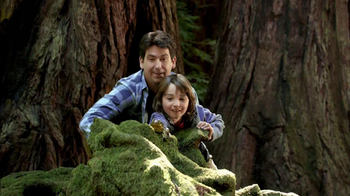 Discover the Forest TV Spot, 'Unplug' - Thumbnail 8
