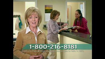 Physicians Mutual TV Spot, 'Insurance Change'