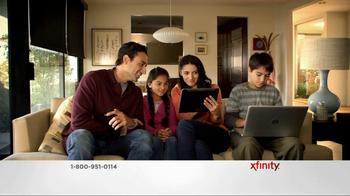 Comcast/Xfinity TV Spot 'Make Tomorrow Awesome' - Thumbnail 1
