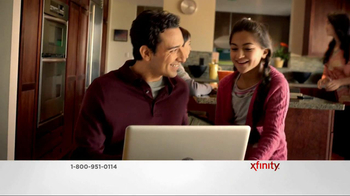 Comcast/Xfinity TV Spot 'Make Tomorrow Awesome' - Thumbnail 4