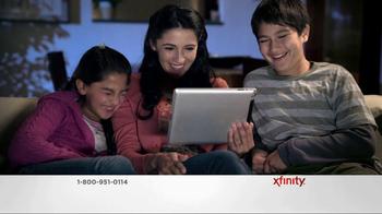 Comcast/Xfinity TV Spot 'Make Tomorrow Awesome' - Thumbnail 5