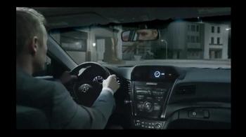 Acura ILX TV Spot, 'Technology' - Thumbnail 1