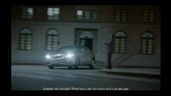 Acura ILX TV Spot, 'Technology' - Thumbnail 4