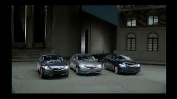 Acura ILX TV Spot, 'Technology' - 36 commercial airings