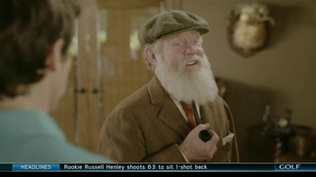 GolfNow.com TV Spot, 'Ireland' - Thumbnail 1