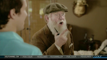 GolfNow.com TV Spot, 'Ireland' - Thumbnail 4