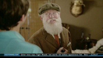 GolfNow.com TV Spot, 'Ireland' - 221 commercial airings