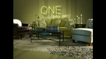 La-Z-Boy TV Spot, 'Super Saturday Sale' - Thumbnail 6