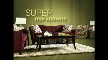 La-Z-Boy TV Spot, 'Super Saturday Sale' - Thumbnail 7
