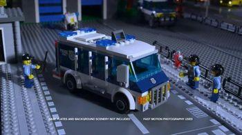 LEGO City TV Spot, 'Elite Police'