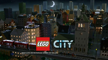 LEGO City TV Spot, 'Elite Police' - Thumbnail 1