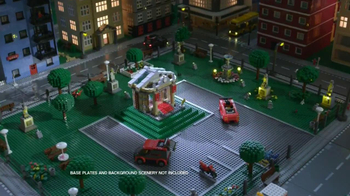 LEGO City TV Spot, 'Elite Police' - Thumbnail 2