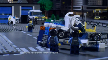 LEGO City TV Spot, 'Elite Police' - Thumbnail 4