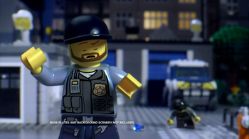 LEGO City TV Spot, 'Elite Police' - Thumbnail 5