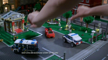 LEGO City TV Spot, 'Elite Police' - Thumbnail 7