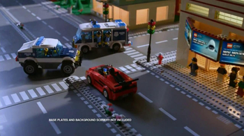 LEGO City TV Spot, 'Elite Police' - Thumbnail 8