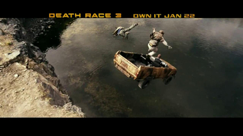 Death Race 3 Inferno Blu-Ray and DVD TV Spot  - Thumbnail 4
