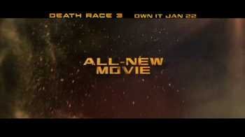 Death Race 3 Inferno Blu-Ray and DVD TV Spot  - Thumbnail 6