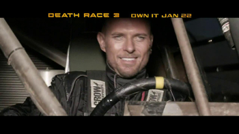Death Race 3 Inferno Blu-Ray and DVD TV Spot  - Thumbnail 7