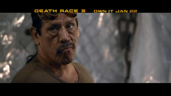 Death Race 3 Inferno Blu-Ray and DVD TV Spot  - Thumbnail 8