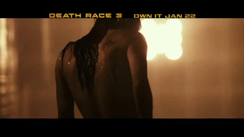 Death Race 3 Inferno Blu-Ray and DVD TV Spot  - Thumbnail 9