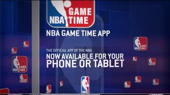 NBA Game Time App TV Spot  - Thumbnail 7