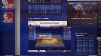 NBA Game Time App TV Spot  - Thumbnail 3