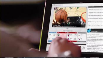 NBA Game Time App TV Spot  - Thumbnail 5