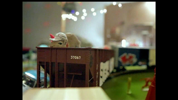2min2x TV Spot 'Gerbils On A Train' - Thumbnail 6