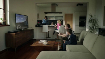 XFINITY Internet with Streampix TV Spot, 'Racing Video Game' - Thumbnail 1