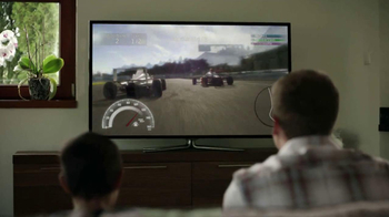 XFINITY Internet with Streampix TV Spot, 'Racing Video Game' - 1844 commercial airings