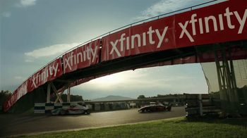 XFINITY Internet with Streampix TV Spot, 'Racing Video Game' - Thumbnail 5