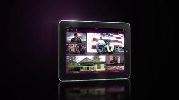 A&E App TV Spot