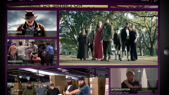 A&E App TV Spot - Thumbnail 2