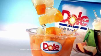 Dole Fruit Bowls TV Spot, 'Pretty Simple'