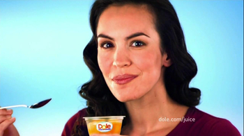 Dole Fruit Bowls TV Spot, 'Pretty Simple' - Thumbnail 10