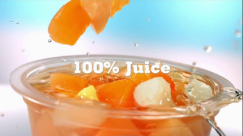 Dole Fruit Bowls TV Spot, 'Pretty Simple' - Thumbnail 8