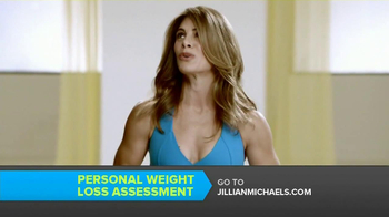 Jillian Michaels TV Spot, 'Free Assessment' - Thumbnail 8