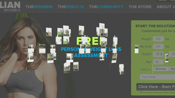 Jillian Michaels TV Spot, 'Free Assessment' - Thumbnail 4
