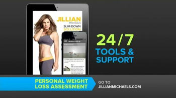 Jillian Michaels TV Spot, 'Free Assessment' - Thumbnail 5