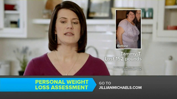Jillian Michaels TV Spot, 'Free Assessment' - Thumbnail 6